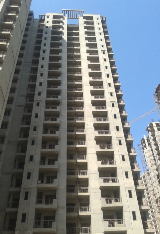 The Golden Palms Sector 168 Noida
