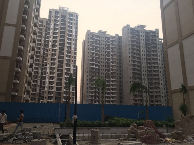 The Golden Palms Sector 168 Noida9